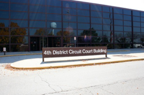 Circuit Court of Cook County - 11 Reviews - Courthouses ...