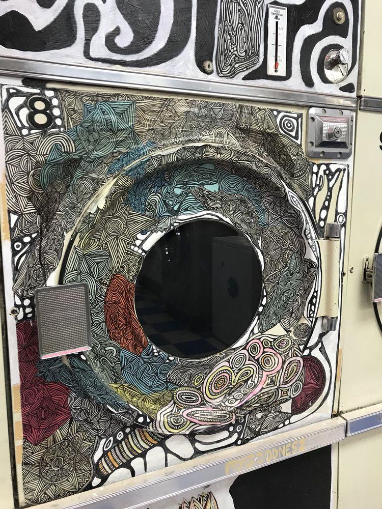 Graustark Laundry