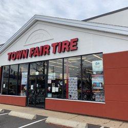 Town Fair Tire - 12 Photos & 47 Reviews - Tires - 532 Connecticut