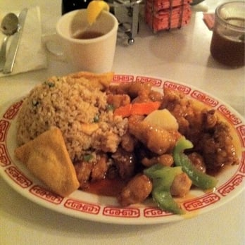 Chinese Food Kenner
