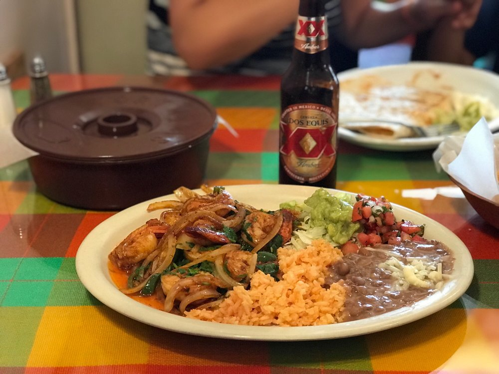 Morelia Mexican Restaurant: 18148 Main St, Jamestown, CA