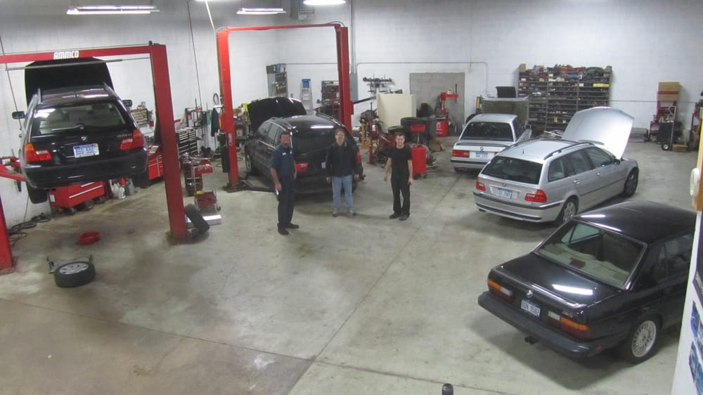 Worldwide Auto Service - Auto Repair - 911 Lynch Dr, Traverse City ...
