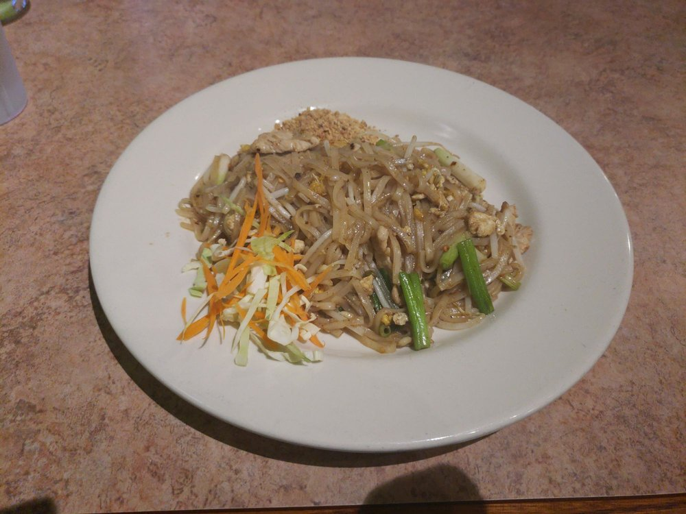 NaRa Thai Cuisine: 1725 Blairs Ferry Rd, Marion, IA