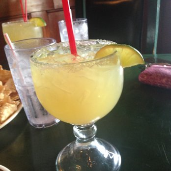 Mexican Restaurant St Joe Mo