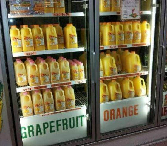 Mixon Fruit Farms: 2525 27th St E, Bradenton, FL