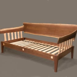 Photo Of Jim Zink Furniture Maker   Meredith, NH, United States. Zoeu0027s Live