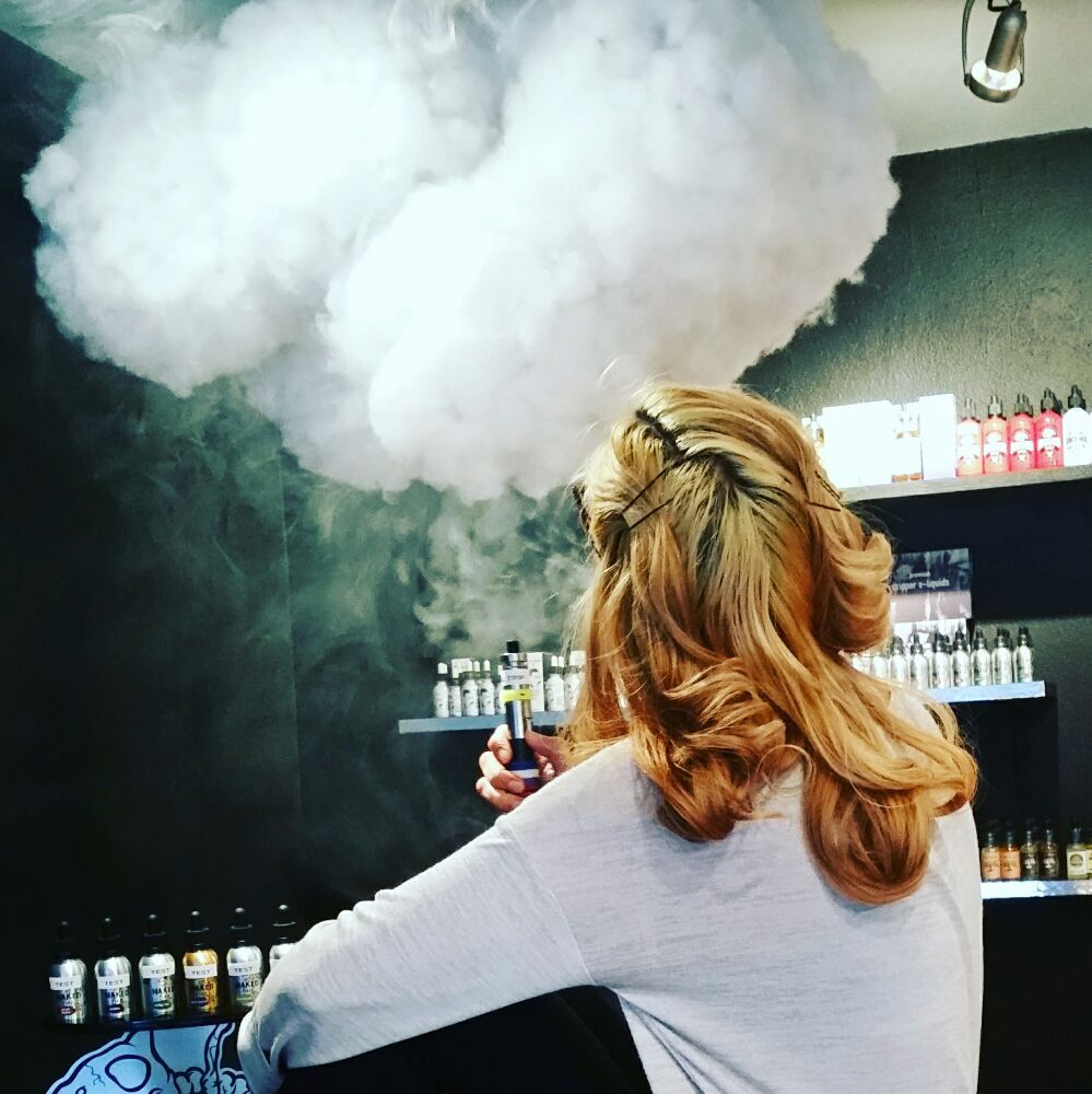 Fast Vape: 40815 Hwy 6 24, Eagle-Vail, CO