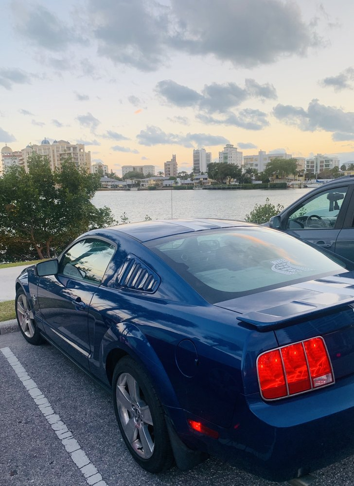 Sam's Auto Repair Service: 1717 N Lockwood Ridge Rd, Sarasota, FL