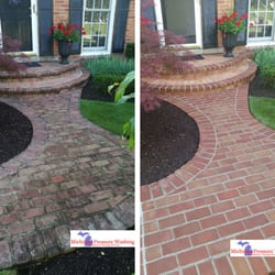 Michigan Pressure Washing - Get Quote - 14 Photos - Home Cleaning ...