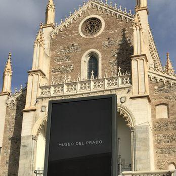 Museo nacional del prado 402 photos 371 reviews for Lamucca calle del prado 16 madrid