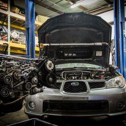 All Pro Subaru - 15 Photos & 29 Reviews - Auto Repair - 1020 Nine N