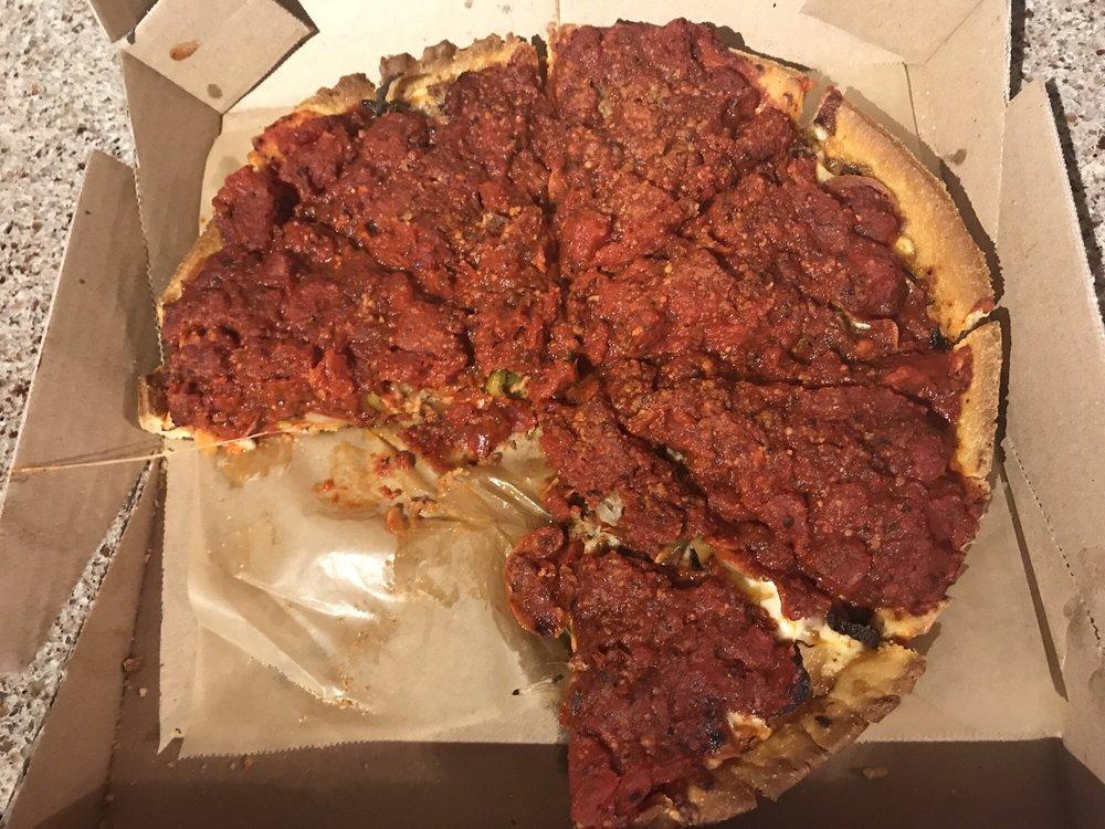 Pi 2 Go - 25 Photos & 38 Reviews - Pizza - 14870 Clayton Rd