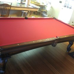 Go Guys Pool Table Movers And More Fotos Mudanzas - Pool table movers delaware