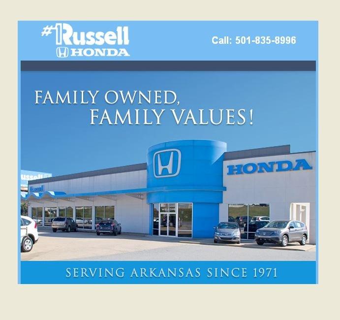 Russell Honda