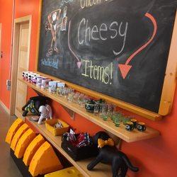 Cheese Factory Tour Milwaukee Wi