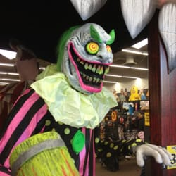 photo of spirit halloween store redwood city ca united states quit clowning