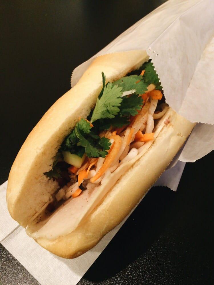 Best Food Kips Bay