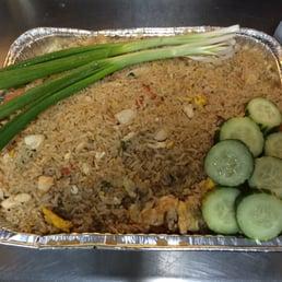 Thai Food Near Glen Ellyn