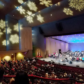 Neal S Blaisdell Concert Hall 163 Photos 27 Reviews