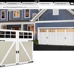 Gentil Photo Of A Basic Garage Door Parts Store   Saint Clair Shores, MI,