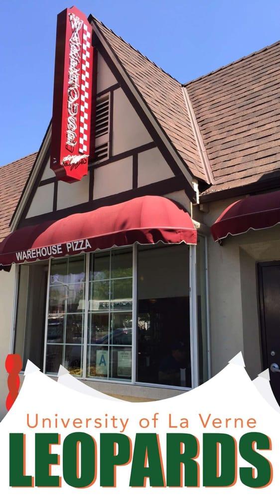 Good Restaurants Near La Verne Ca