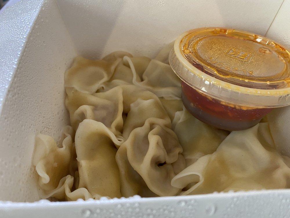 Dumpling Alley