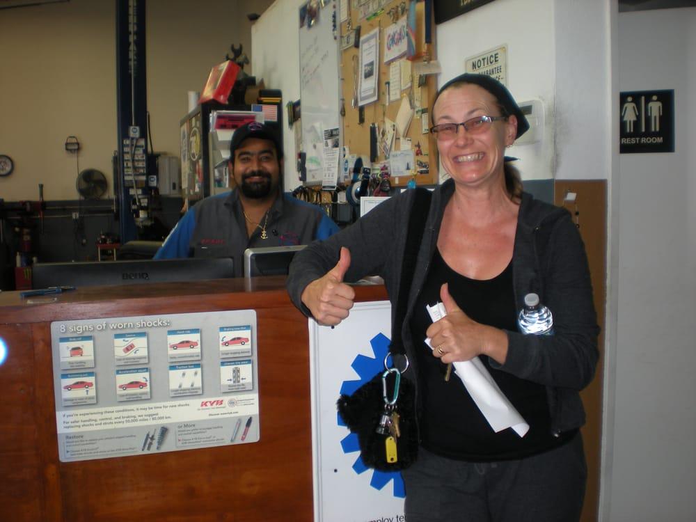 S & M Auto Center: 512 S Dawson Dr, Camarillo, CA