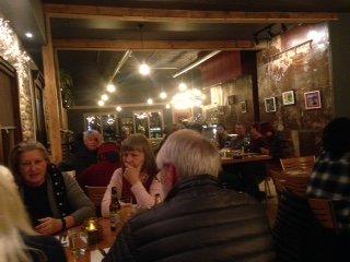 ChewVino Wine Bar: 101 N 4th St E, Chewelah, WA