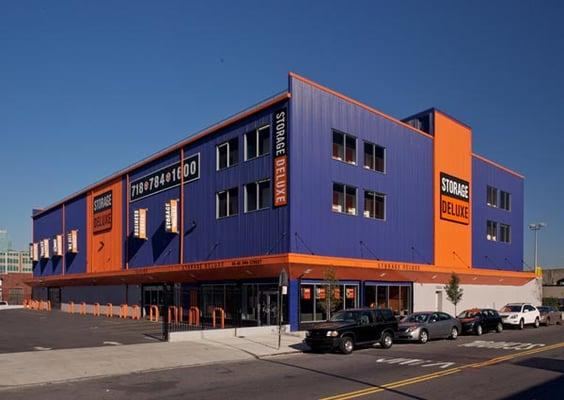Beau Photo Of Storage Deluxe   Sunnyside, NY, United States