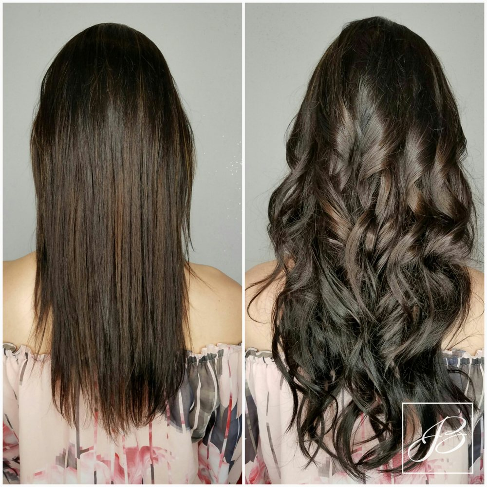 Hair Extensions For Fullness And Length That Are Perfectly Color