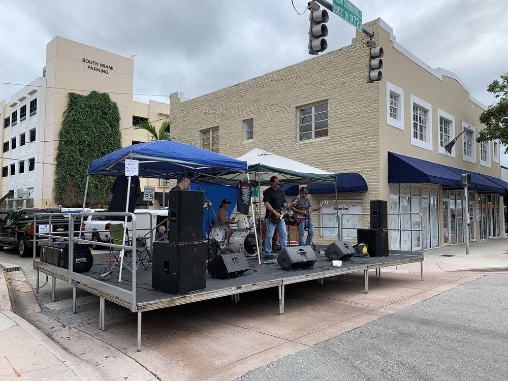 South Miami Art Festival