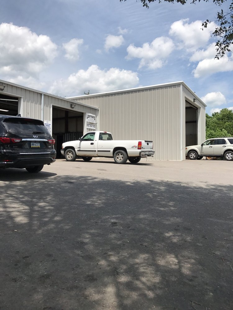 Towing business in Mount Airy, NC