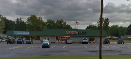 True Value Hardware: 35065 E Royalton Rd, Grafton, OH