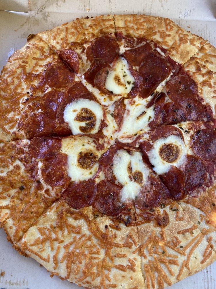 Little Caesars Pizza: 5801 Dollarway Rd, Pine Bluff, AR