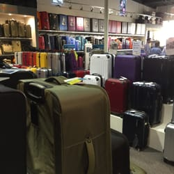 The Luggage Factory - Luggage - 100 Citadel Dr, Commerce, CA ...