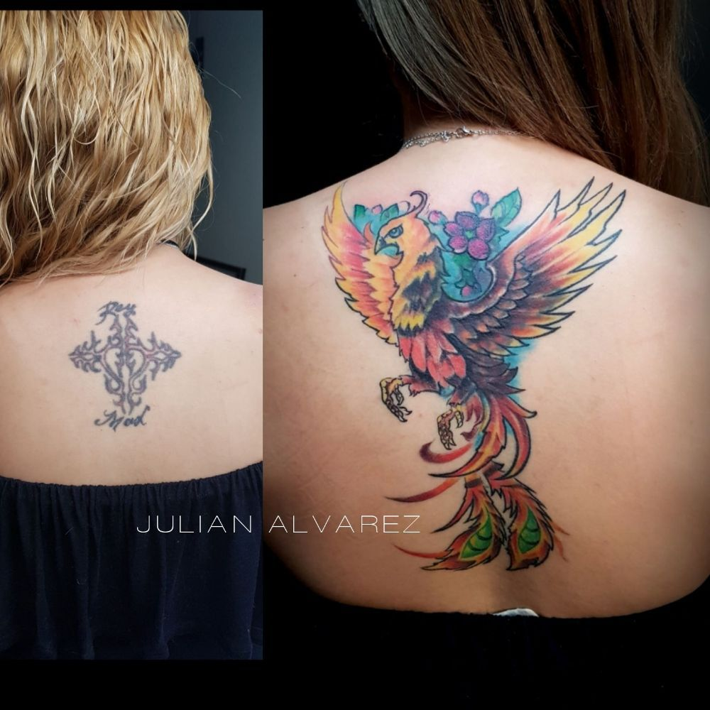 Skin Vault Tattoo: Calle Colon 131, Aguada, PR