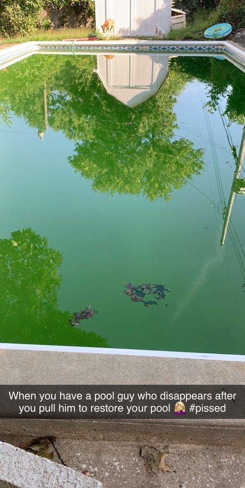 ASP - America's Swimming Pool Company: Lenexa, KS