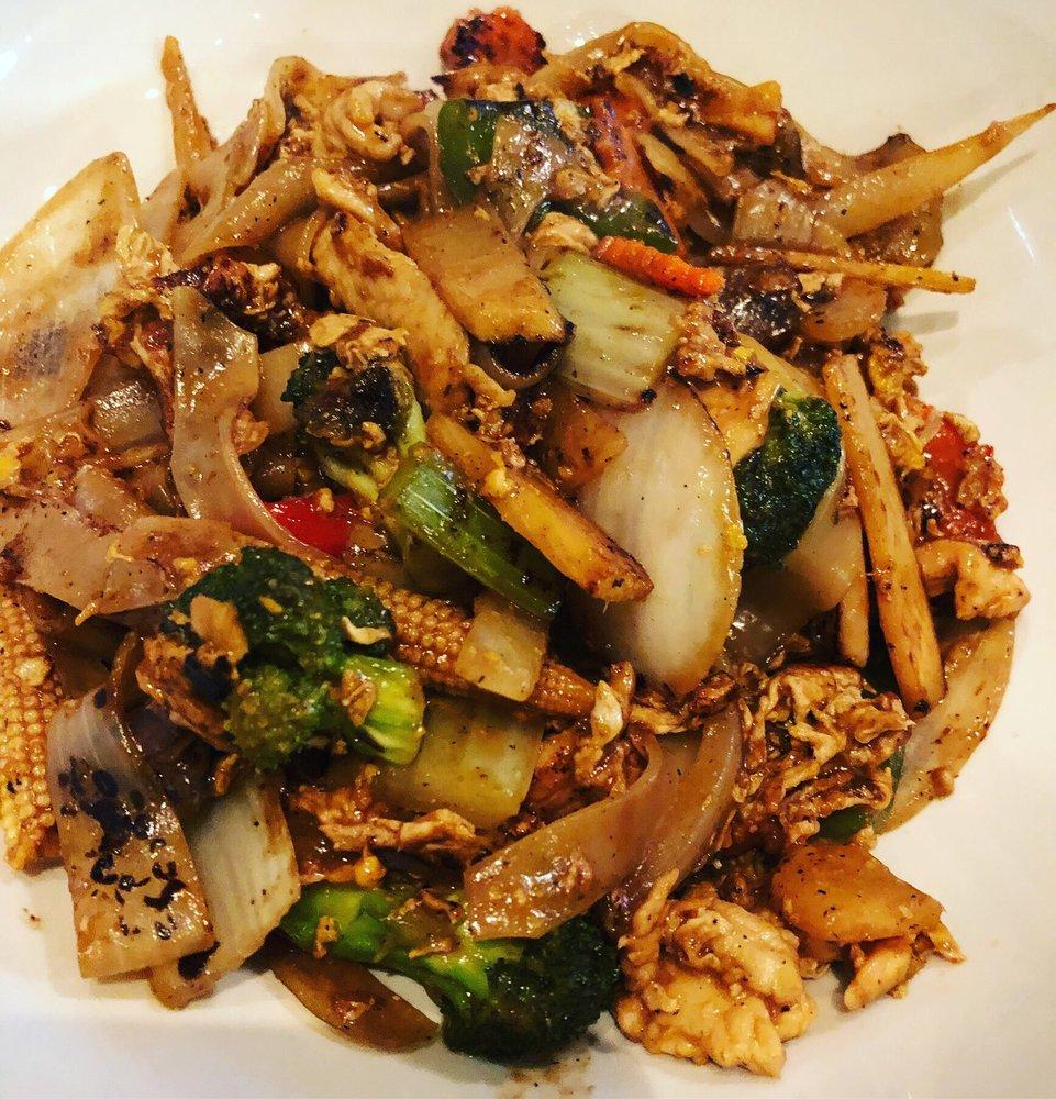 Curry Curry Thai