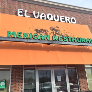 Photo Of El Vaquero Mexican Restaurant Columbus Oh United States Outside