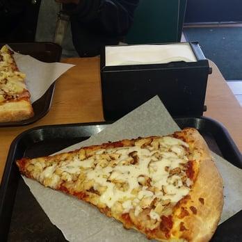 Photo of The Pizza Box - San Jose CA United States & The Pizza Box - 107 Photos u0026 126 Reviews - Pizza - 148 S Jackson ... Aboutintivar.Com