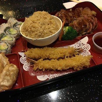 Japanese Restaurant In Dallas Ga