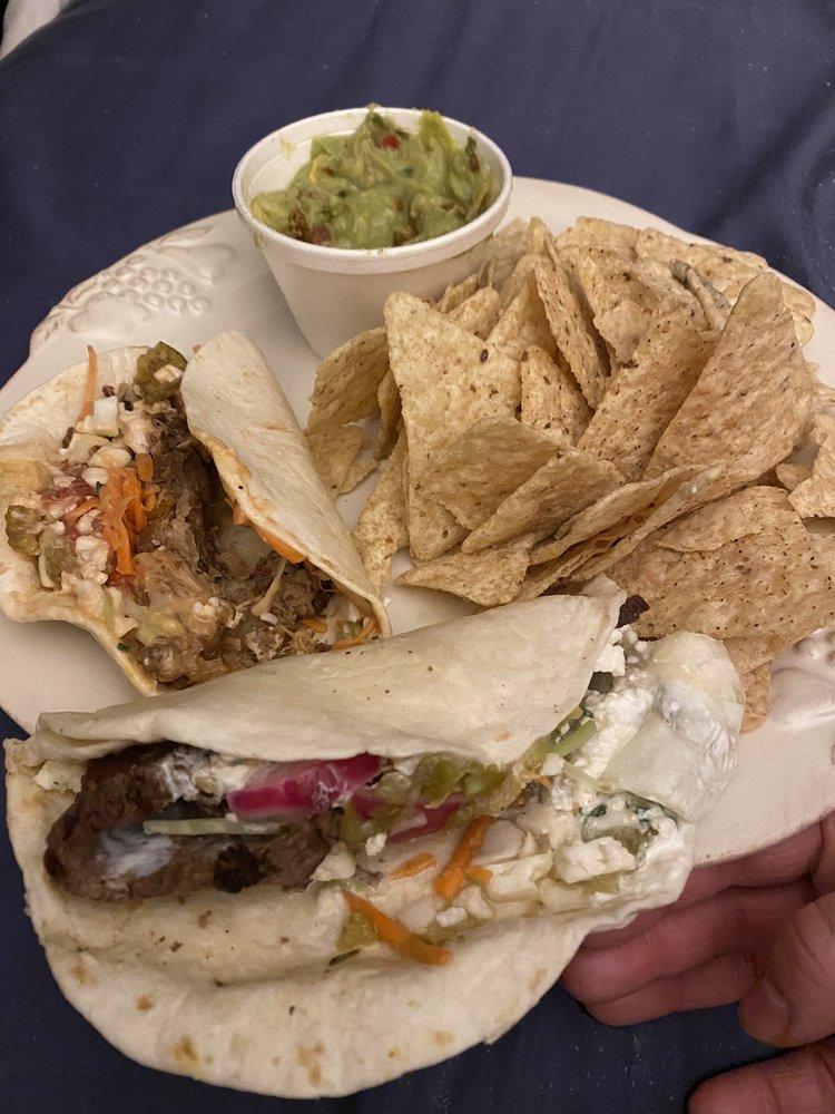 Lucha Street Tacos: 3181 Washington Pike, Bridgeville, PA