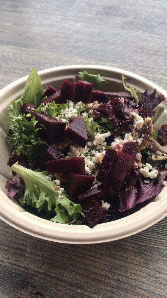 Cornerstone Eatery: 28 Public Sq, Watertown, NY