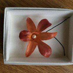 Real Flower Jewelry Flowers Gifts 99 Kokea St Hilo Hi