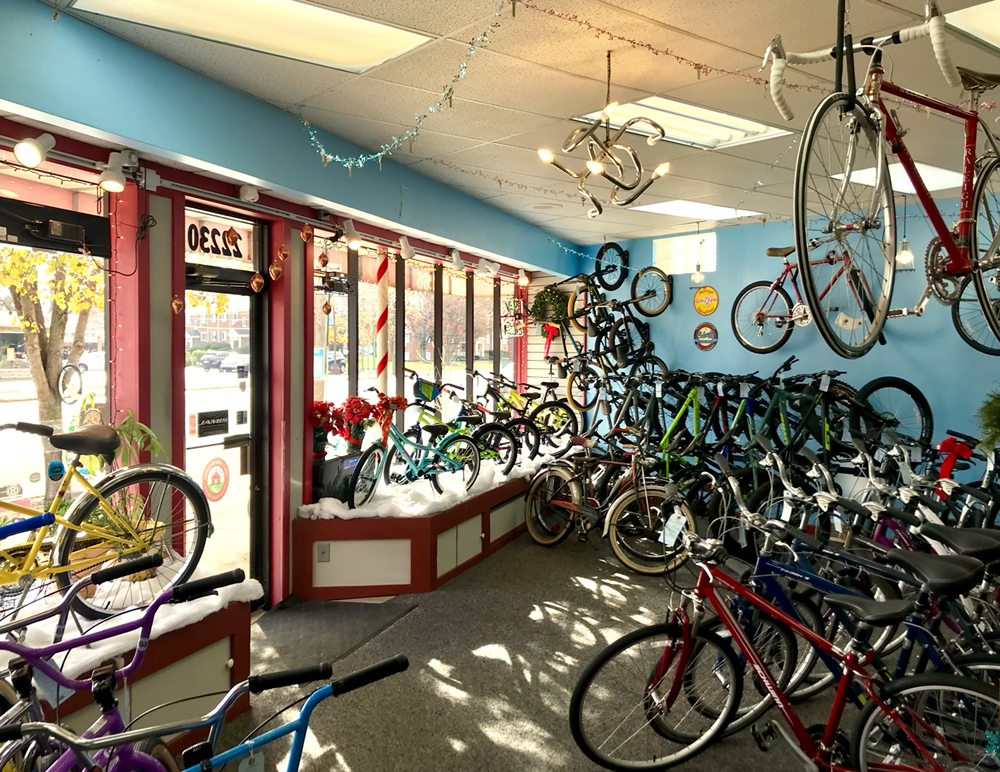 Fairview Cycle & Lock
