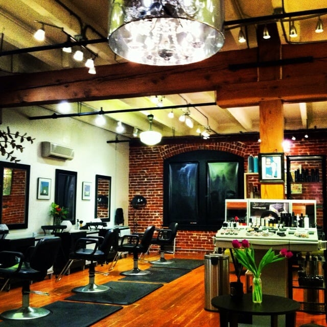 A list hair studio 46 photos 102 reviews hair salons for A list salon portland