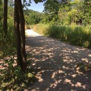 Nature Center Chicago Pulaski