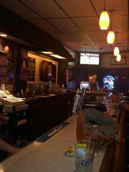 Scenic Bar & Restaurant: 1635 Indiana Ave, Sheboygan, WI