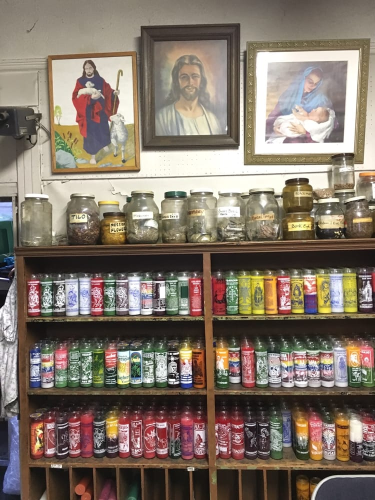 Candle Light Shop