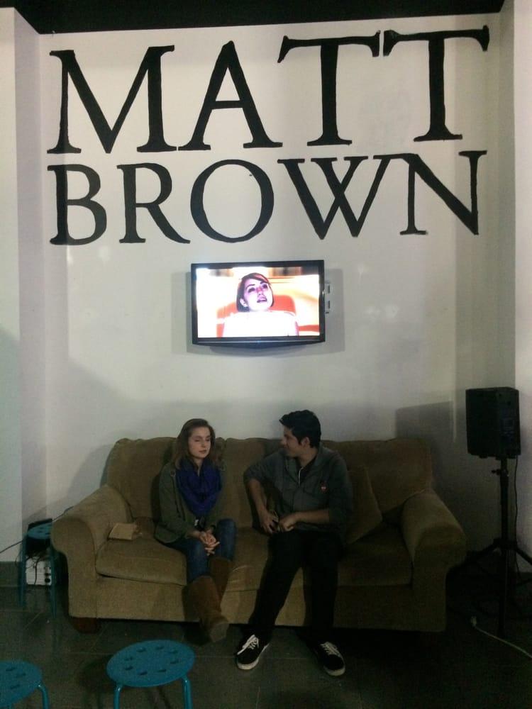 Photos For Matt Brown Art Pit Yelp
